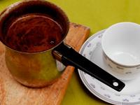 Кофе в домашних условиях
