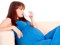 Кофе беременным