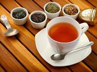 Какой чай лучше