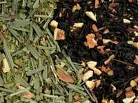 Отличие зеленого чая от черного