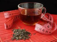 Чай Похудин