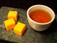 Чай и сыр
