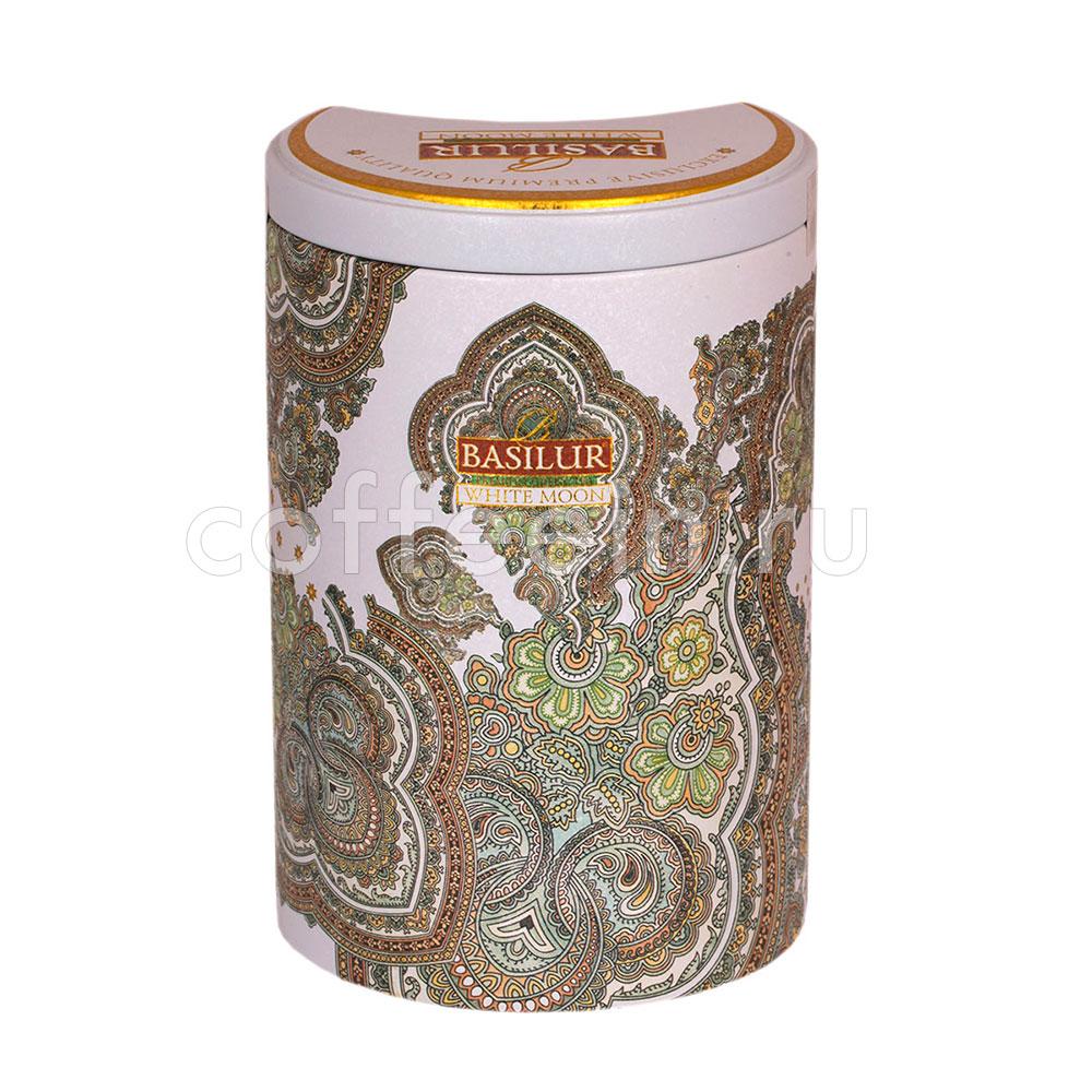 Улун молочный белый чай