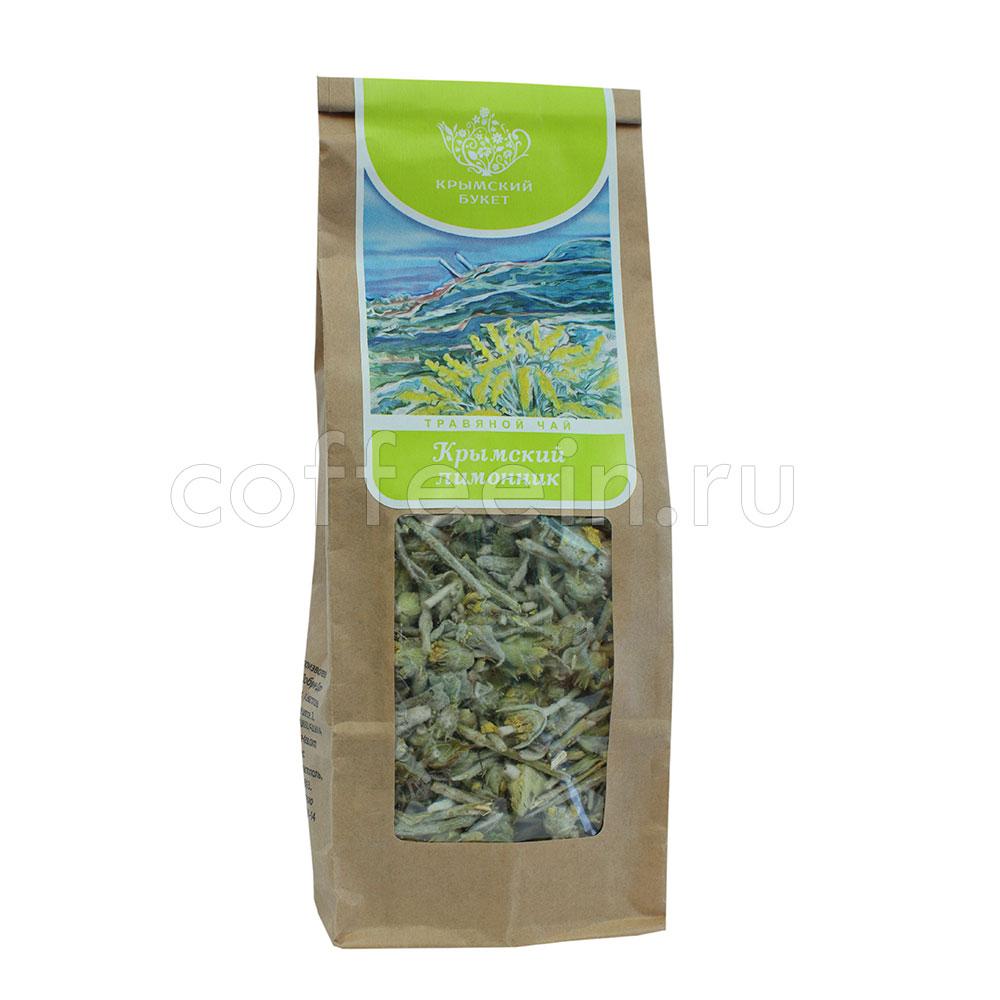 Чай из крымского лимонника