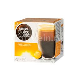 Кофе Dolce Gusto Preludio (Nescafe)