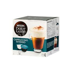 Кофе Dolce Gusto Cappuccino Intenso (Nescafe)