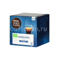 Кофе Dolce Gusto Honduras Espresso (Nescafe)