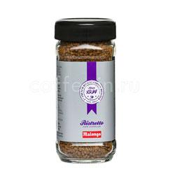 Кофе Malongo Ristretto растворимый 100 гр