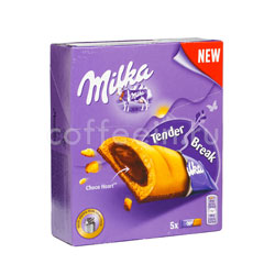 Бисквит Milka Tender Break 130 гр