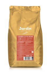 Кофе Jardin в зернах Golden Cup In Rome 1 кг