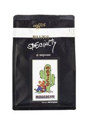Кофе Блюз в зернах Марагоджип Мексика 200 гр
