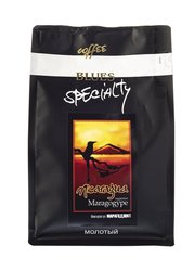 Кофе Блюз молотый Nicaragua Maragogype 200 гр