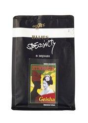 Кофе Блюз в зернах Ethiopia Geisha 200 гр