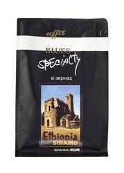 Кофе Блюз в зернах Ethiopia Sidamo 200 гр