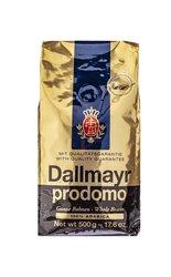 Кофе Dallmayr в зернах Prodomo 500 гр