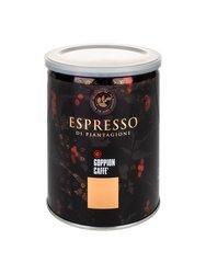 Кофе Goppion в зернах Espresso Italiano 250 гр ж.б.