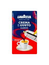 Кофе Lavazza молотый Crema e Gusto 250 гр