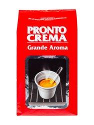 Кофе Lavazza в зернах Pronto Crema Grande Aroma 1 кг