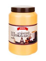Горячий шоколад Hitshok Белый 1 кг
