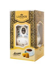 Lоndon Tea Club Черный чай
