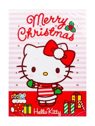 Шоколад молочный Windel Hello Kitty Advent Calendar  Рождественский календарь 75 г