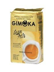 Кофе Gimoka молотый Gran Festa 250 гр