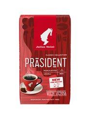 Кофе Julius Meinl молотый President 250 гр