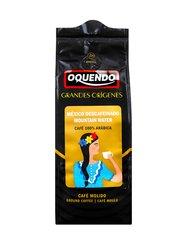 Кофе Oquendo молотый Mexico Decaf 250 г  в.у.