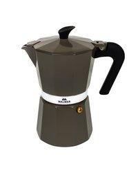 Гейзерная кофеварка  Walmer Smart на 6 кружек (W37000602)