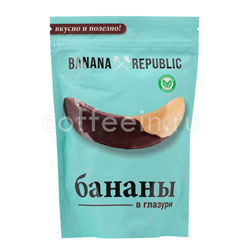 Банан в глазури Banana Republic 200 гр в.у.