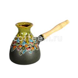 Турка керамическая Восточная Мозаика 500 мл