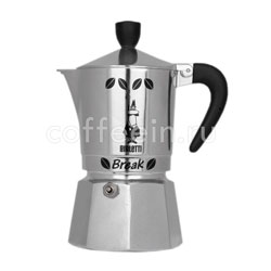 Гейзерная кофеварка Bialetti Break 3 порции (120 мл)