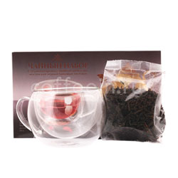 Tipson подарочный чайный набор Империал №1