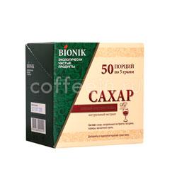 Сахар Bionik для глинтвейна 50 стиков