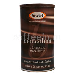 Горячий шоколад Bristot Сioccobon 1 кг