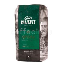 Кофе Valiente в зернах Optima Natural