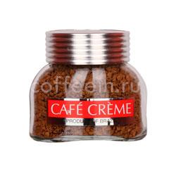 Кофе Cafe Creme растворимый 45 гр