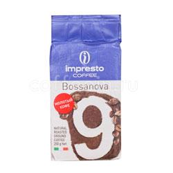 Кофе Impresto молотый Bossanova 250 гр