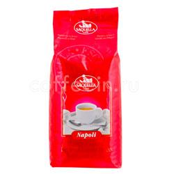 Кофе Saquella в зернах Napoli Bar 1 кг
