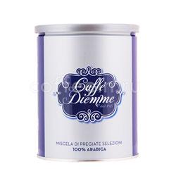 Кофе Diemme молотый Blens Coffee Blue Espresso 250 гр ж/б