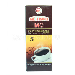 Кофе молотый Me Trang MC3 250 гр