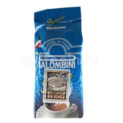 Кофе Palombini в зернах Soave