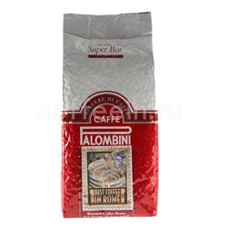 Кофе Palombini в зернах Super Bar