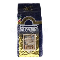 Кофе Palombini в зернах Gusto Oro