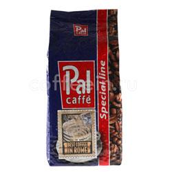 Кофе Palombini в зернах Pal Rosso
