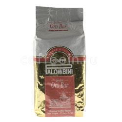 Кофе Palombini в зернах Oro Bar