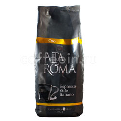 Кофе Alta Roma в зернах Oro 1 кг