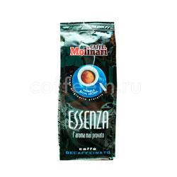 Кофе Molinari молотый Essenza Deca 250 гр