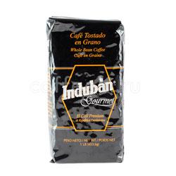 Кофе Santo Domingo в зернах Induban Gourmet 454 гр