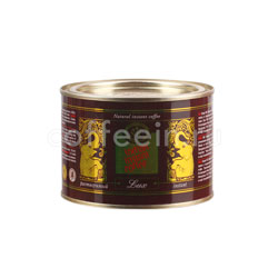 Кофе Indian Instant Coffee Lux растворимый порошкообразный 90 гр ж.б